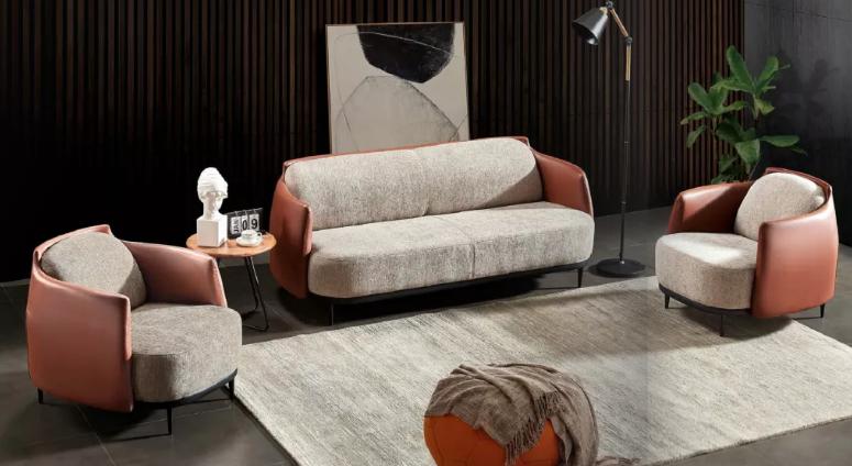 时尚沙发6-大为家具