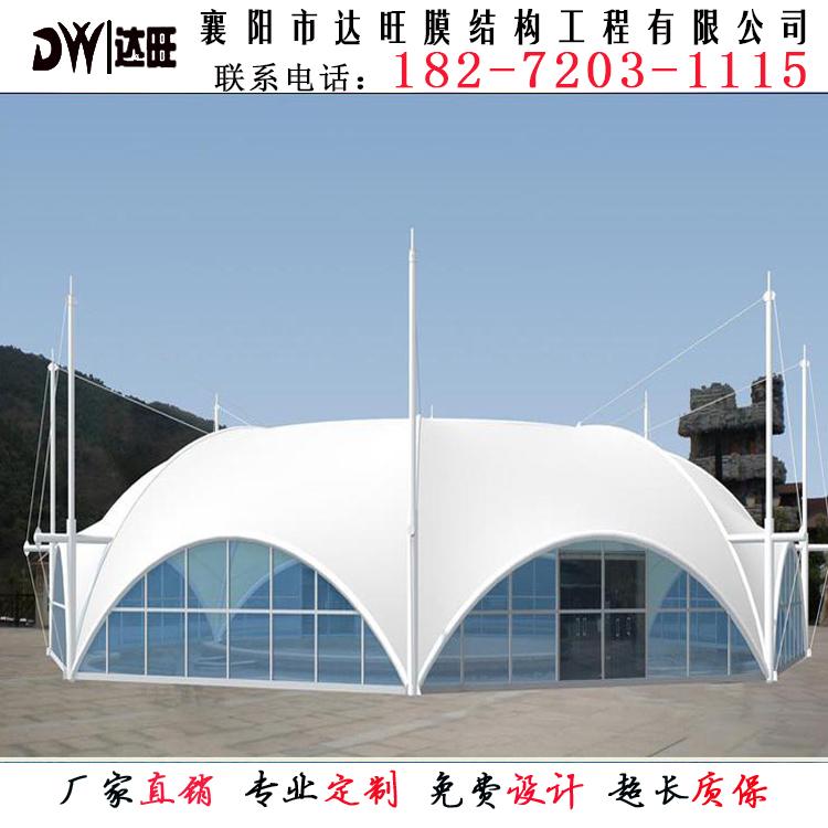 膜结构帐篷工程公司