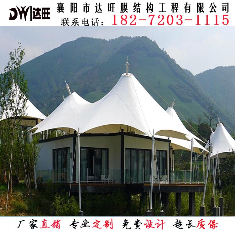 膜结构帐篷生产厂家
