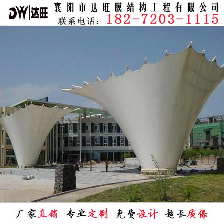 膜结构景观公司