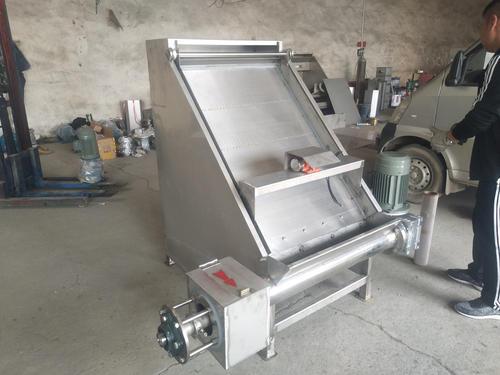 安阳/开封小编为大家分享猪粪固液分离机的主要用途