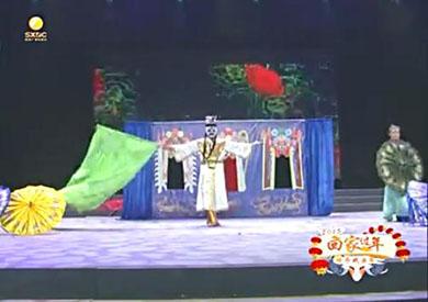 龙少老师参加陕西省电视台节目演出,《魔幻三变》惊呆嘉宾和观众
