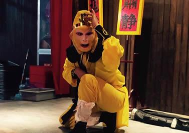 美猴王学习培训