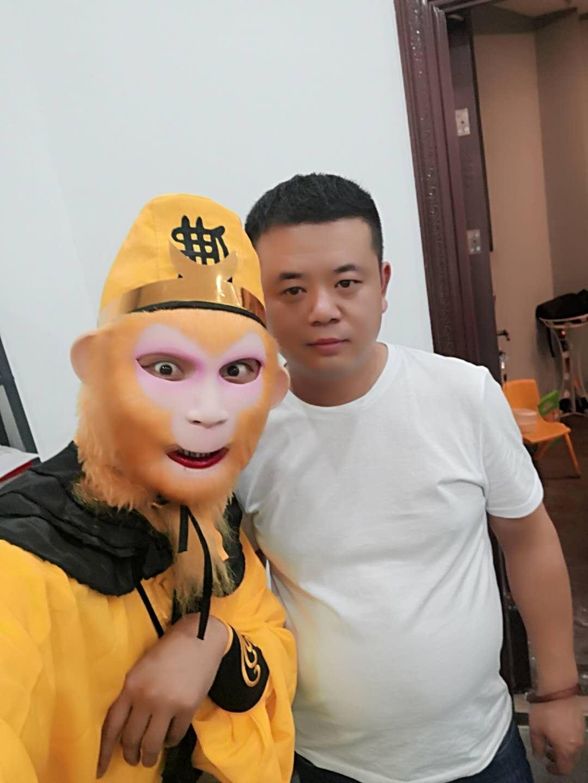 咸阳美猴王表演