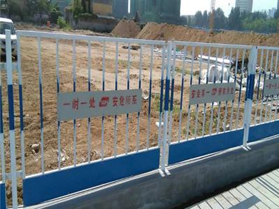 工地安全标语案例