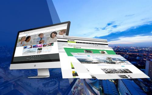 铜川企业家们,网站制作一定要找专门的公司