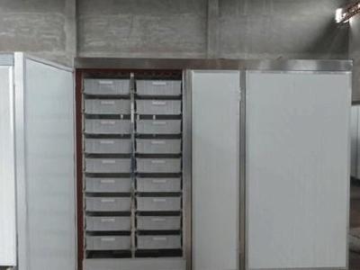 豆芽培育箱