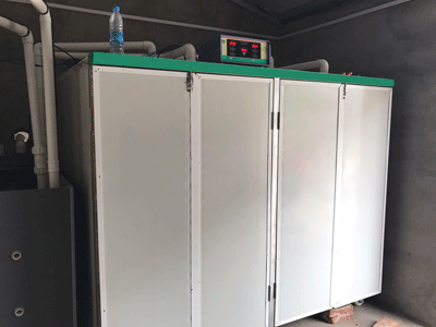 全自动豆芽培育箱