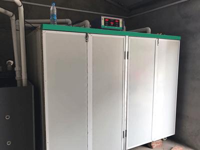 怀化/娄底豆芽培育箱的制作方法