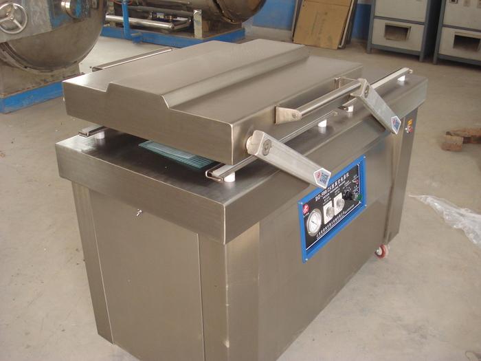 真空包装机的分类以及适用范围