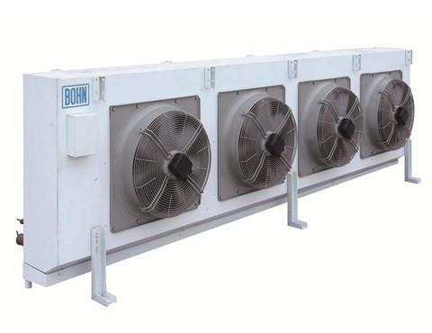 工业型冷风机