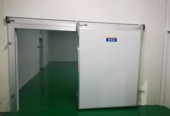 小型冷库安装需要考虑的四个步骤