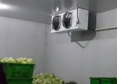 保鲜冷库安装需要注意的5个细节