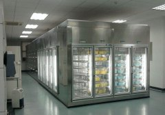 影响医药冷库安装的价格因素
