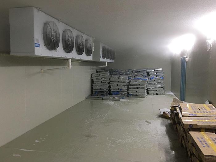 保鲜冷库的库温普遍是多少?