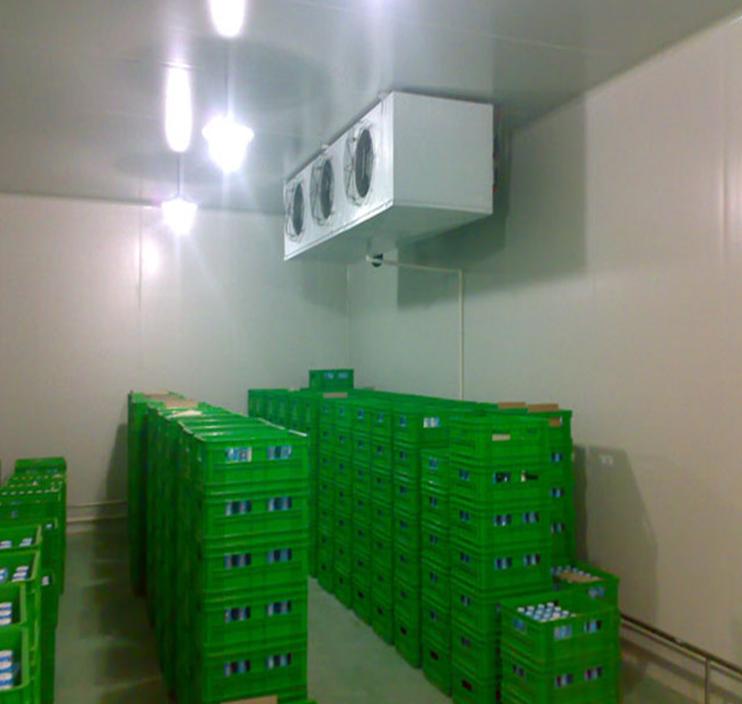 蔬菜保鲜冷库的维护技巧