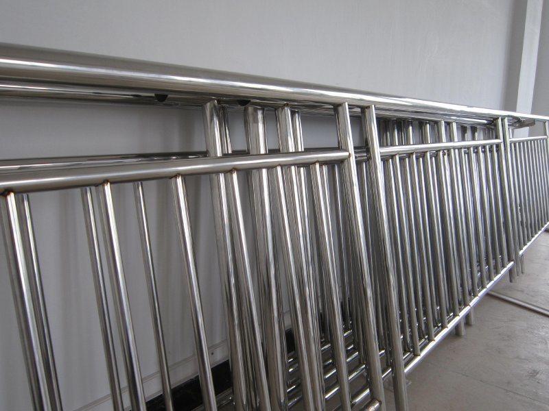 张家口/衡水铝合金护栏的市场情况分析