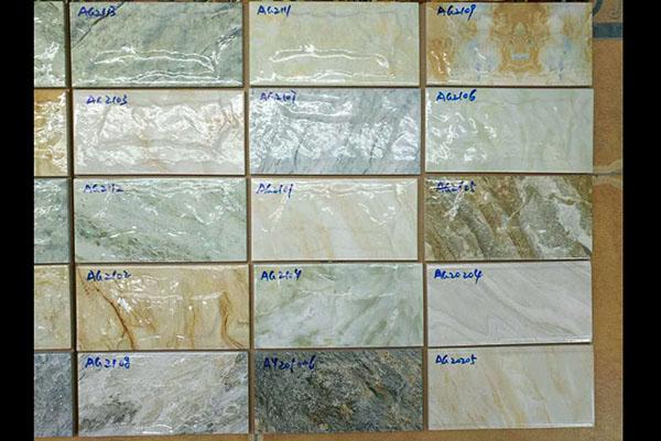 夹江瓷砖厂家讲述该如何选择工程瓷砖