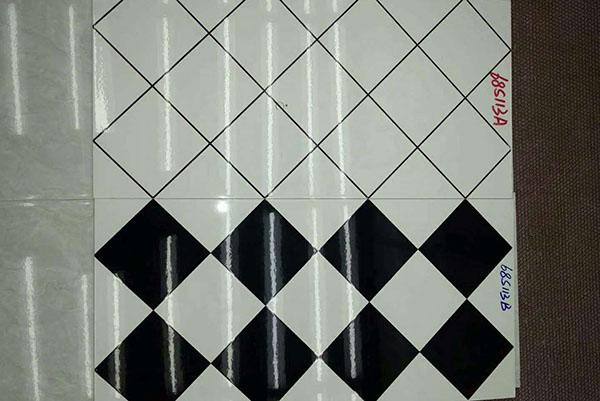 贵州瓷砖生产厂家浅谈挑选瓷砖应该注意的五个点