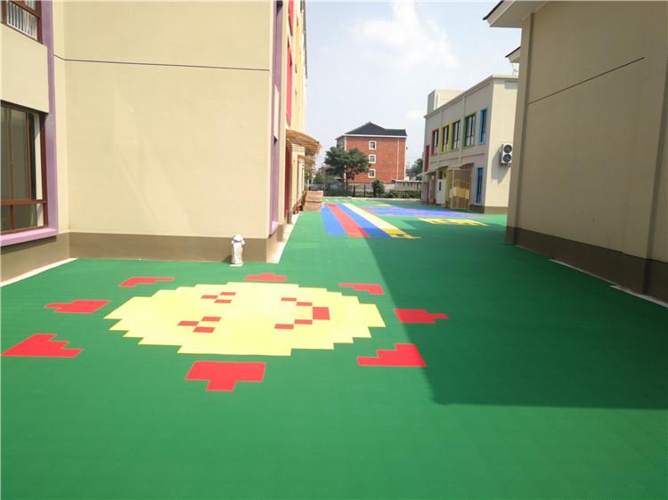 杭州云禾幼儿园幼儿园-1400平-斗拱