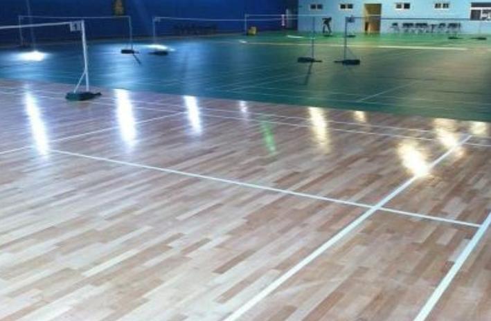 湖南运动地板定制公司为您介绍运动木地板保养的注意事项