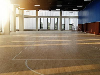 运动木地板好吗?运动木地板有什么优势?