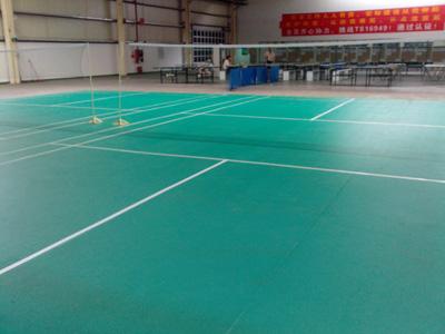 PVC地板有哪些,PVC地板一般应用在哪些领域?