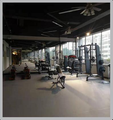 湖南凯之微商业管理有限公司健身房项目