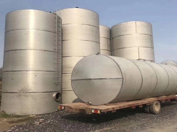 綿陽水泥罐需要做好防雷措施的原因