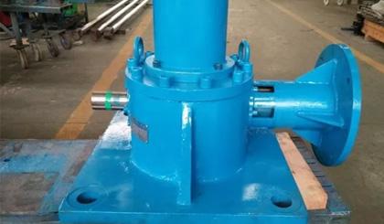 螺旋丝杆升降机中联轴器的选择