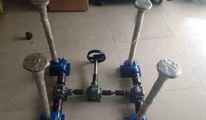 螺旋丝杆升降机