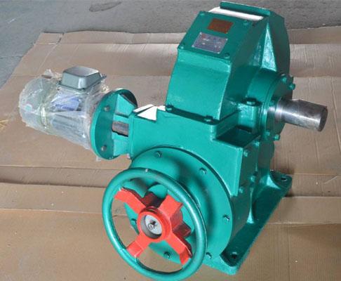 电炉专用减速机