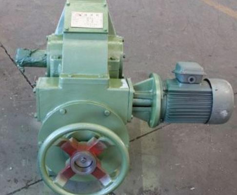 电炉减速机