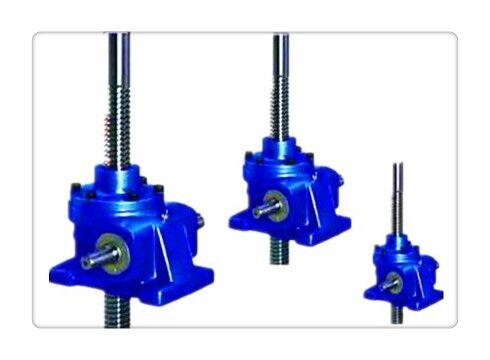梯形丝杆升降机的特点和原理