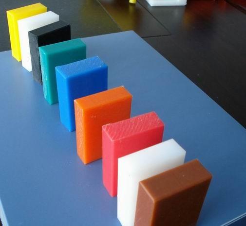 高分子聚乙烯墊塊采用國外先進技術獨立開發的高科技產品