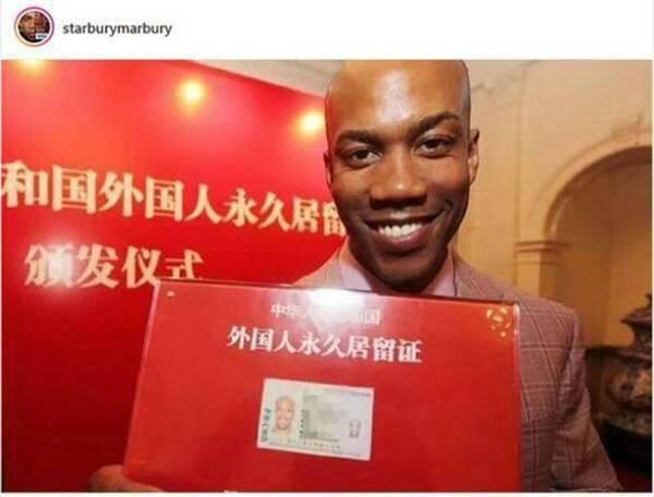 無錫市電子零配件廠家訊馬布里曬中國綠卡做好長期在中國發展的打算
