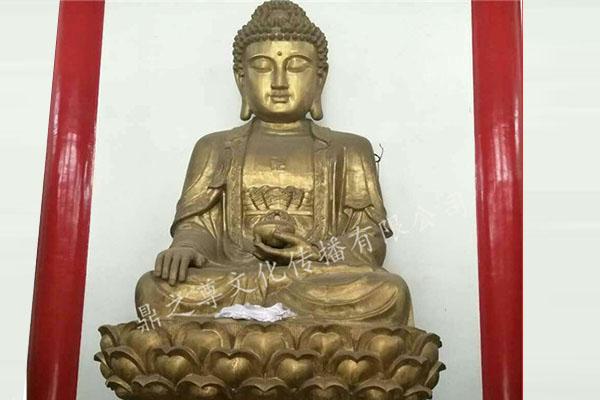 佛像雕塑厂家