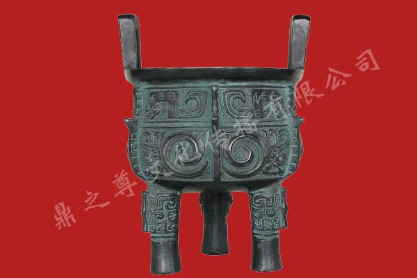 商务礼品青铜器