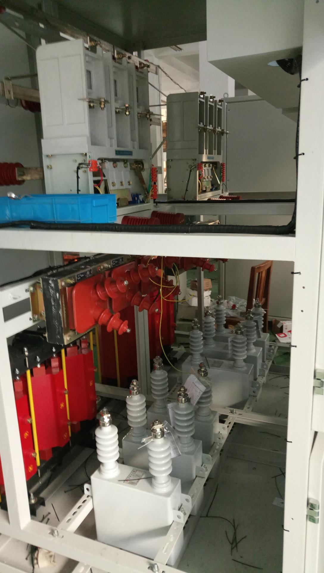 WBB高压电容补偿装置