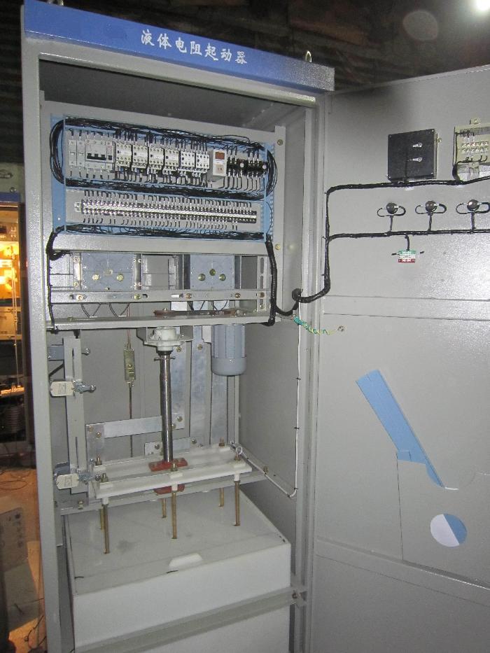 水阻柜启动跳闸故障的原因分析|襄阳鄂动机电|