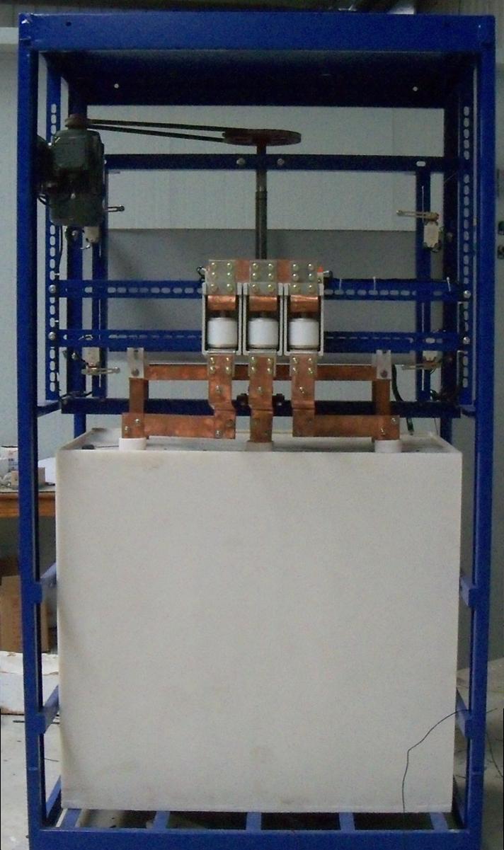 江苏供应商|水阻柜厂家|鄂动机电|
