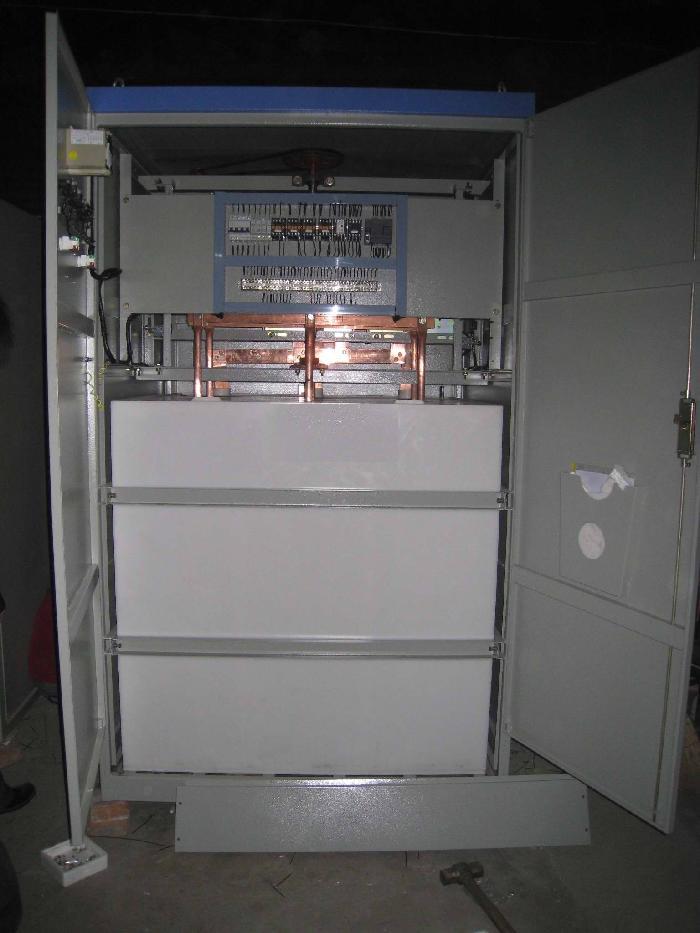 山西水电阻柜|ERQ高压水阻柜厂家