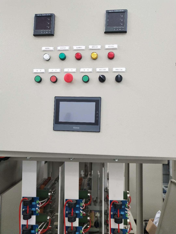 河北6KV高压固态软启动柜