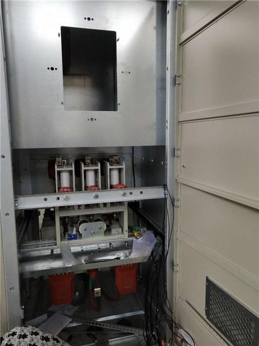 黑龙江350KW高压固态软起动器