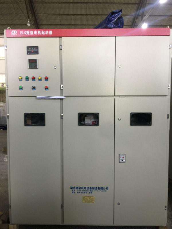 湖北10kv笼型电机软起动柜厂家