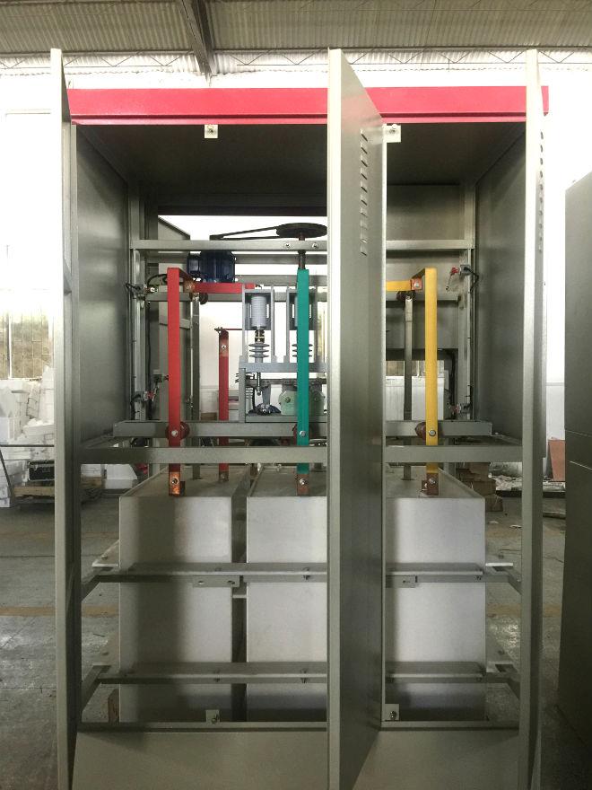 鼠笼式液体电阻起动柜