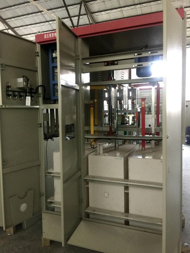高壓10kv液體電阻起動柜ELQ鼠籠電機起動柜