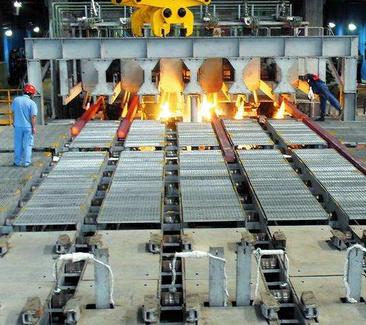冶金建材行業解決方案
