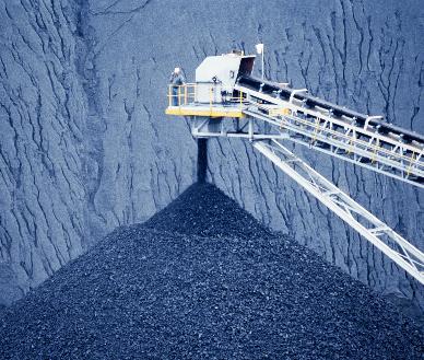 煤炭行業解決方案