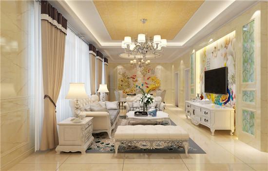 集成墻面建設全屋整裝的環保與時尚